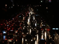 bkk-traffic-night